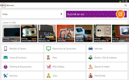 OLX Free Classifieds 4.42.4 screenshot 300396