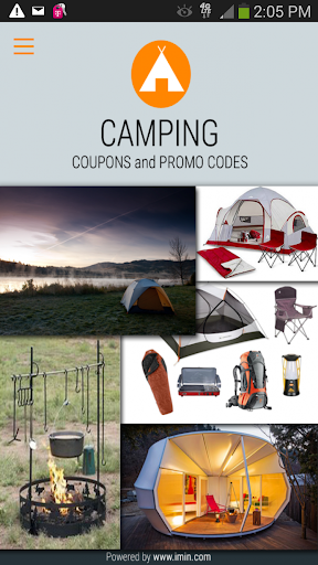 玩免費生活APP 下載Camping Coupons- I'm In! app不用錢 硬是要APP