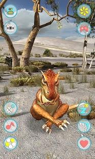 Talking Tyrannosaurus Rex- screenshot thumbnail