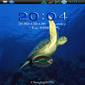 Go Locker Sea Turtle Free icon
