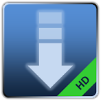 Download Manager HD 1.0.4 Apk