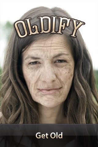 Oldify™ Face Your Old Age - screenshot