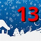 Holiday Countdown Widget icon