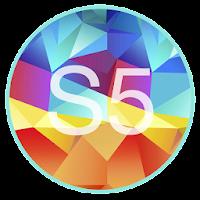 Galaxy S5 LockScreen 1.0