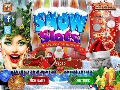 Christmas Eve Slot Machine - Try the Free Demo Version