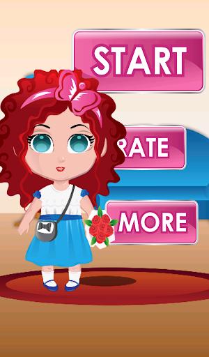 Juegos para niñas ropa