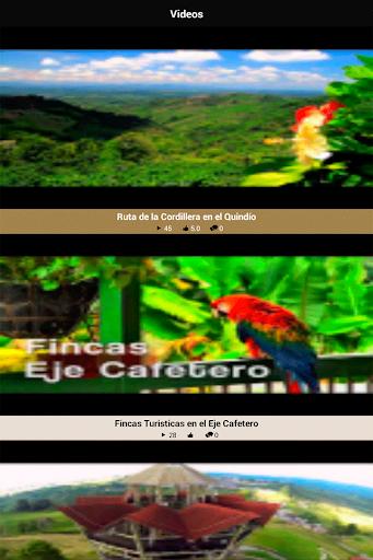 【免費旅遊App】Café Turístico S.A.S-APP點子