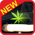 Weed Drop Game icon