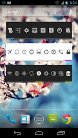 SwitchPro Widget Screenshot 1