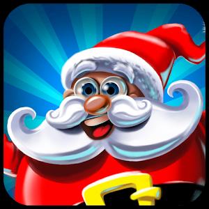 Jumping Santa for PC and MAC
