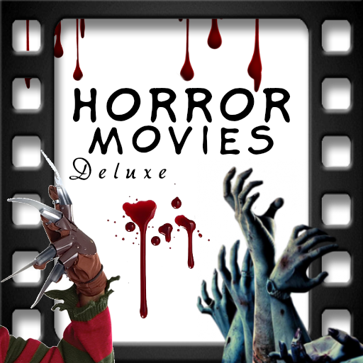 Horror Movies & Films Deluxe 媒體與影片 App LOGO-硬是要APP