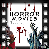 Horror Movies & Films Deluxe