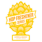 The Hop Concept Lemon & Grassy IPA