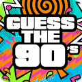 Game Guess The 90's apk for kindle fire