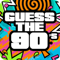 Guess The 90's 4.03