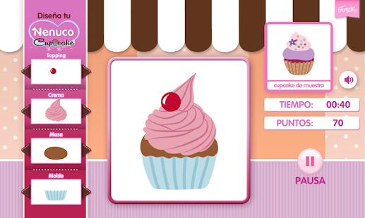 Download dise a tu cupcake con nenuco 1 2 apk for android - Disena tu cocina online gratis ...