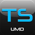 TransitSpy UMD logo