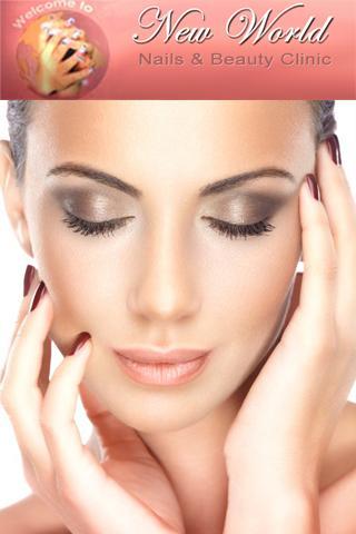 New World Nails Beauty Clinic