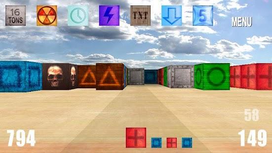 Blockfest Deluxe- screenshot thumbnail