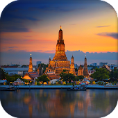 Thailand Travel and Wallpapers
