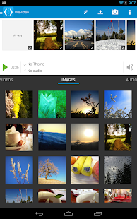 WeVideo - Video Editor & Maker - screenshot thumbnail