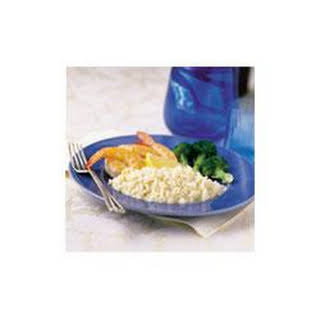 Easy Risotto-Style Rice.
