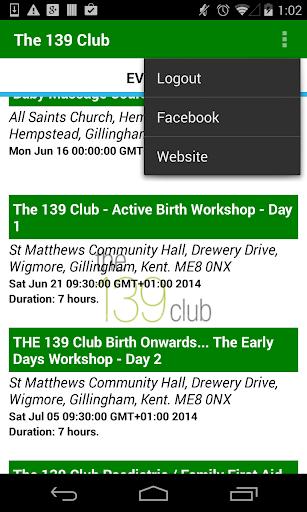 玩生活App|The 139 Club免費|APP試玩