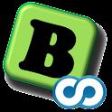 BoggleDroid Full logo