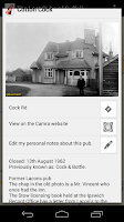 Screenshot of The Lost Pubs of Suffolk