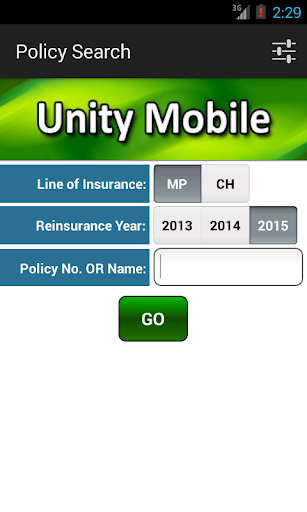 Unity Mobile