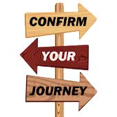 Confirm Your Journey - PNR