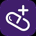 MedicineList+ icon
