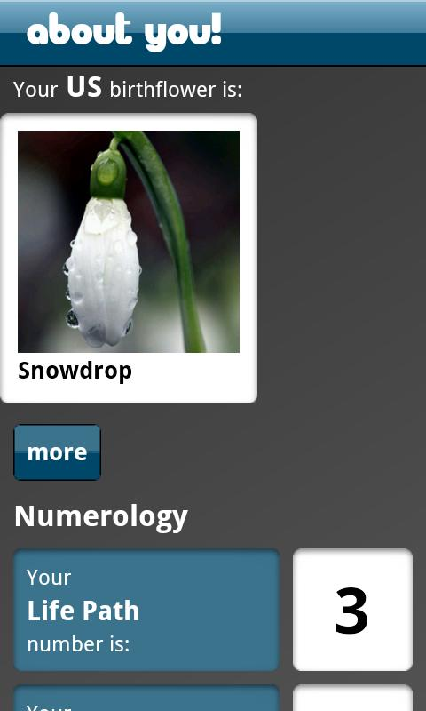 Name numerology for 73 picture 1