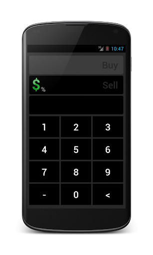 Stock Buddy - Calculator