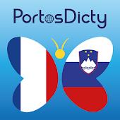 PortosDicty Fra-Slo
