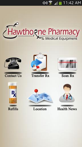 Hawthorne Pharmacy