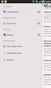 SATE Bankia- screenshot thumbnail