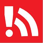 Hazard Alert icon