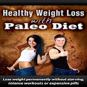 Paleo Diet & Weight Loss Guide