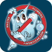 Master Plumbing Leak Detection