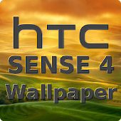 HTC Sense 4.1 Wallpaper HD