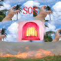 Help Me! SOS icon