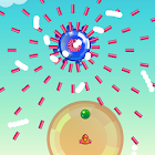 Ball Barrage icon