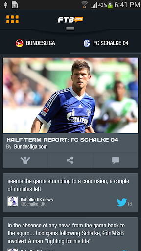 FTBpro - Schalke 04 Edition