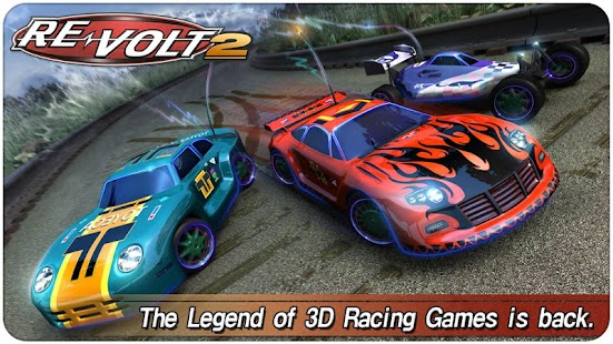 RE-VOLT 2 : Best RC 3D Racing - screenshot thumbnail