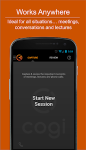 Cogi – Notes & Voice Recorder v1.8.6