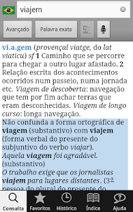 Michaelis Conciso Português - screenshot thumbnail