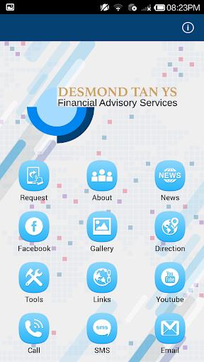 Desmond Tan Financial Advisory