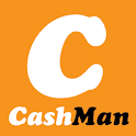 CashMan Premium - Cash Manager icon