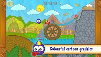 Screenshot of Catch The Candy